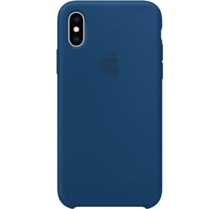 Чехол Silicone Case iPhone Xr морской горизонт