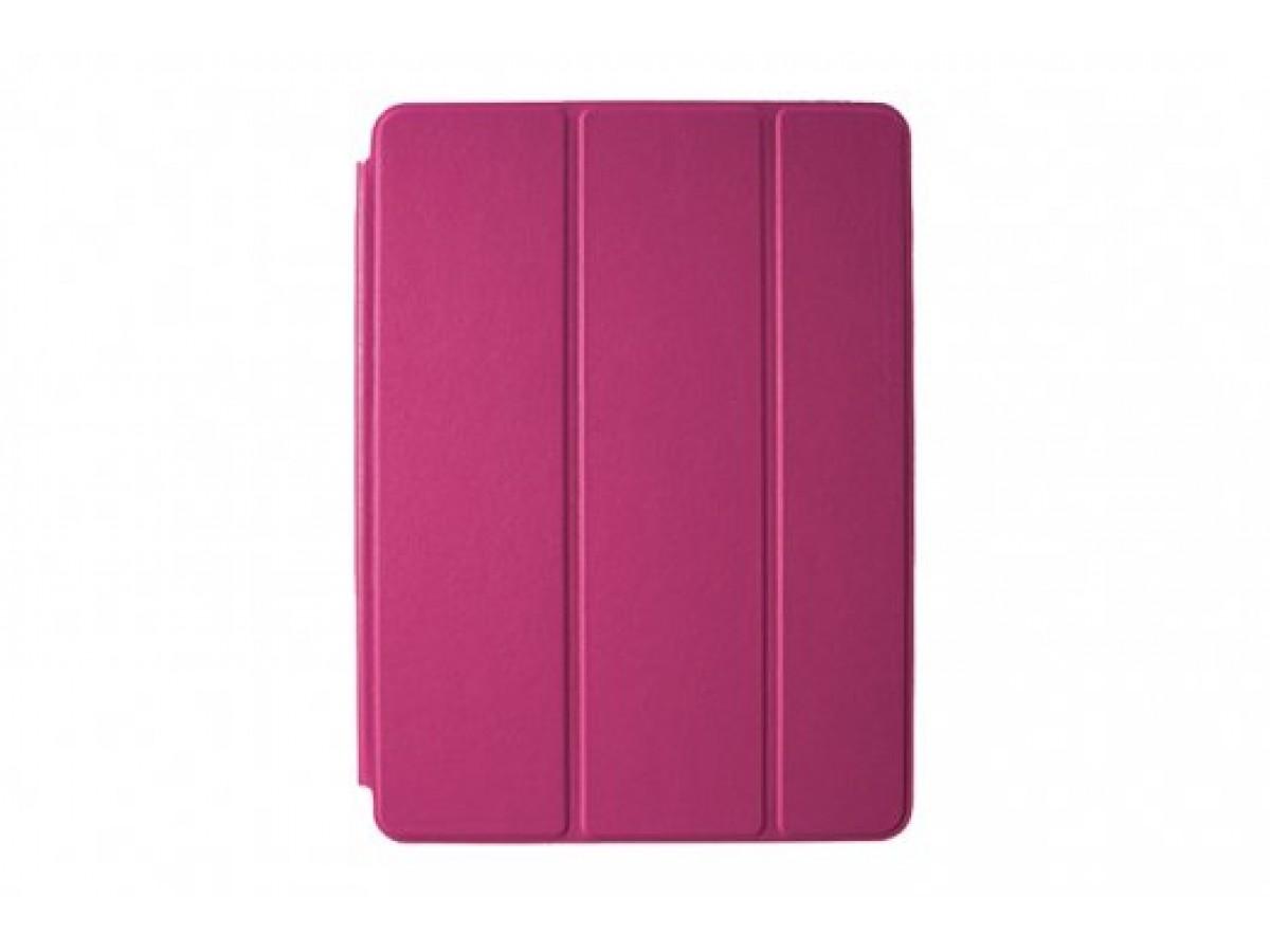 Смарт-кейс iPad mini 1/2/3 темно розовый в Тюмени
