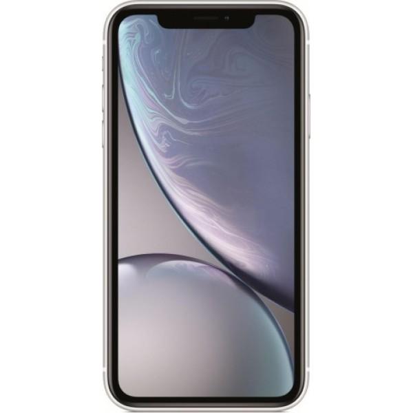 Apple iPhone XR 64GB (белый)