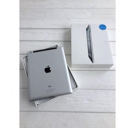 iPad 2 32gb WiFi+Cell Black