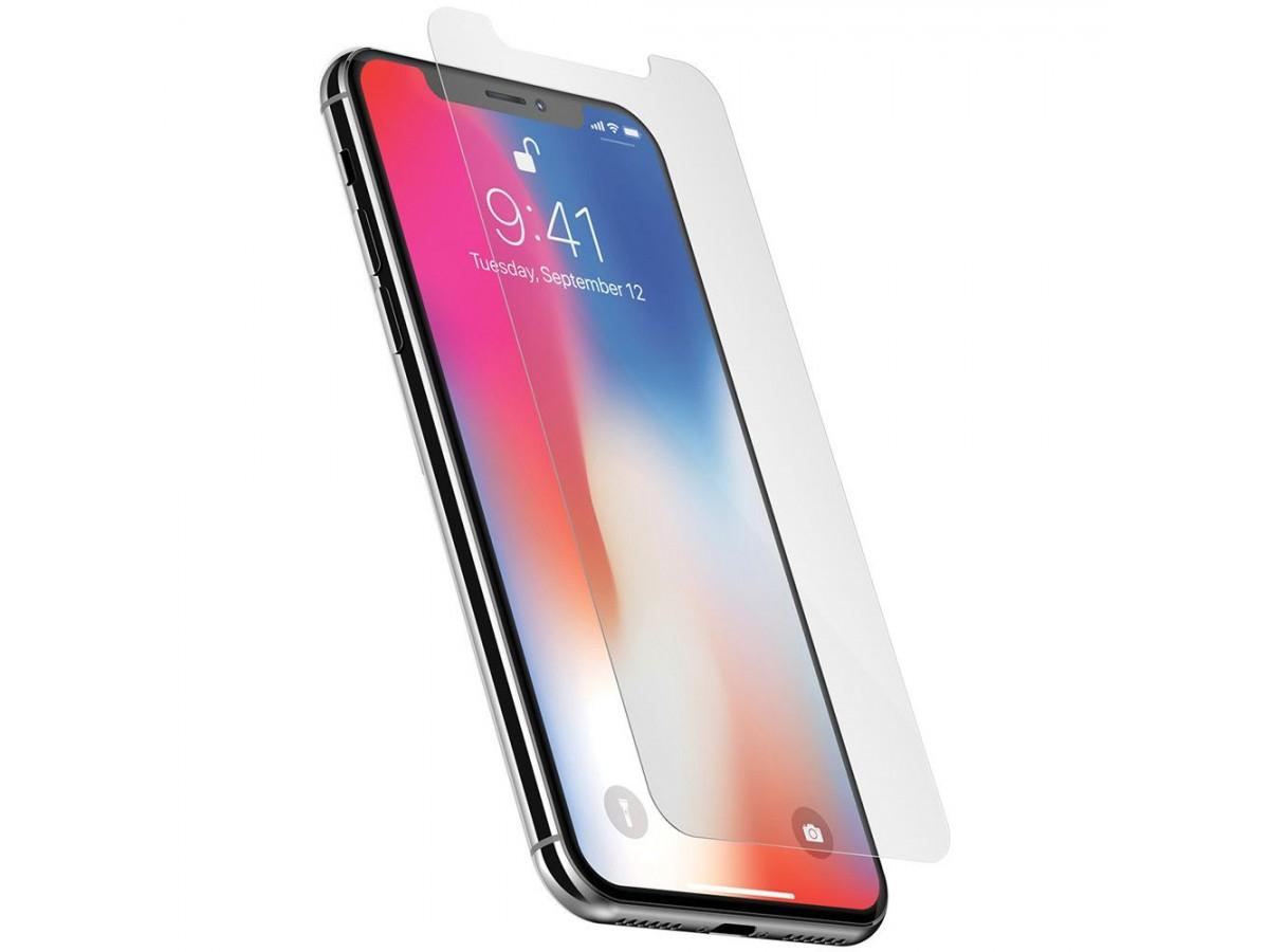 Стекло защитное iPhone X/Xs/11 Pro в Тюмени