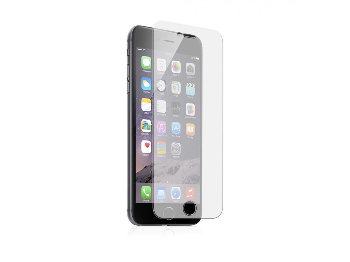 Стекло защитное iPhone 6/6s в Тюмени