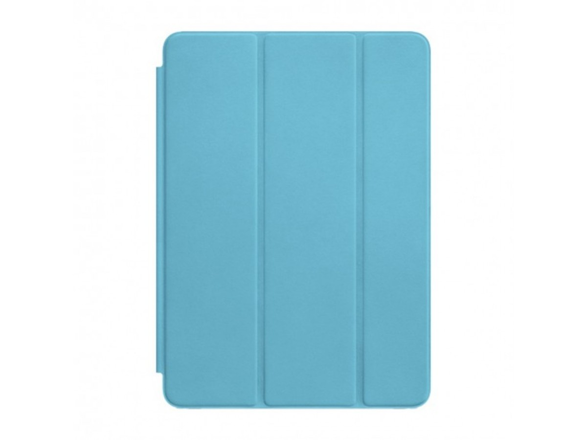 Смарт-кейс iPad (2018) голубой в Тюмени