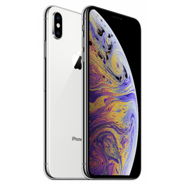 Apple iPhone XS 512GB (серебристый)