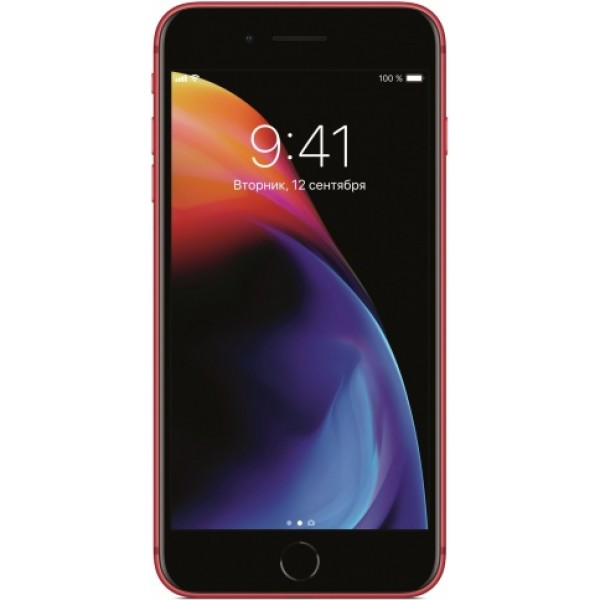 Apple iPhone 8 Plus 128GB (PRODUCT)RED