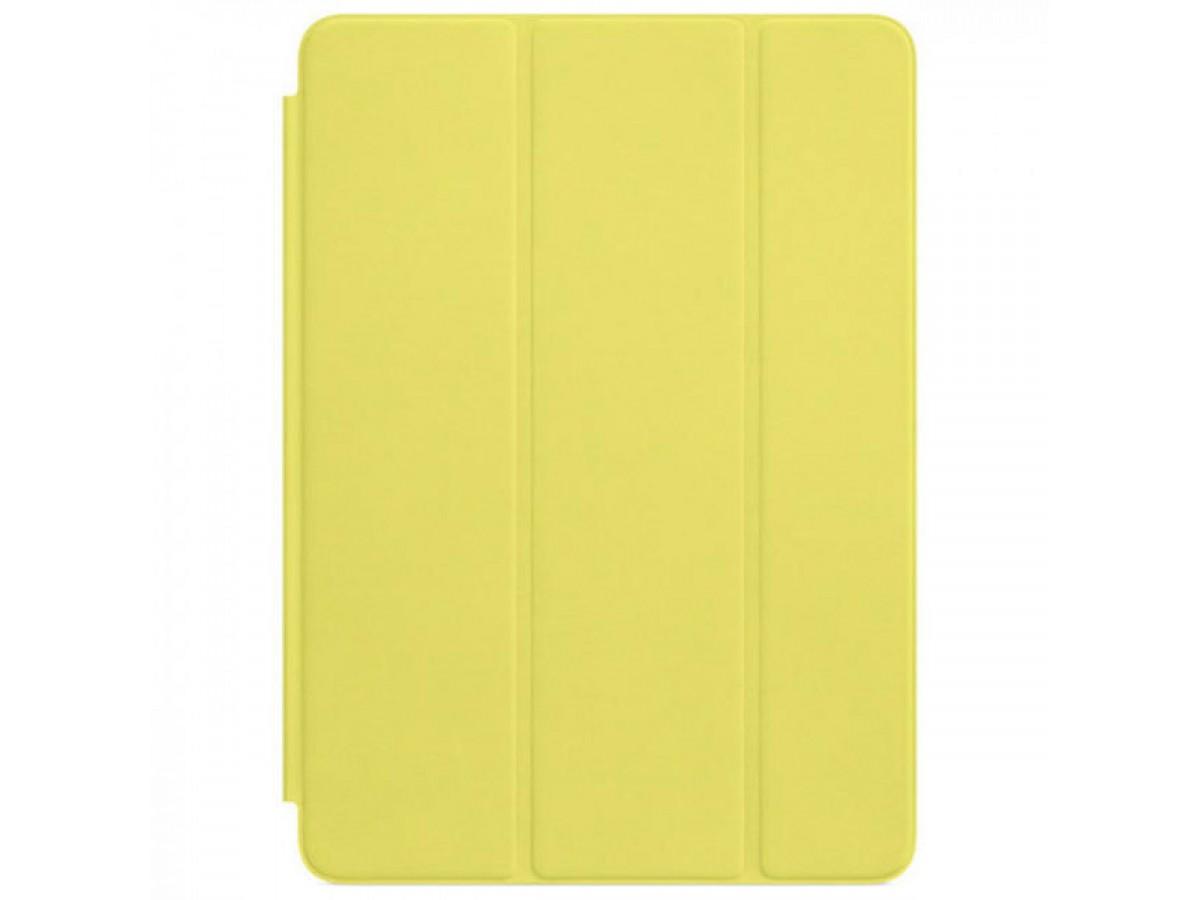 Смарт-кейс iPad (2018) желтый в Тюмени