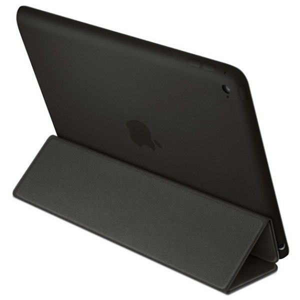 Смарт-кейс iPad mini 1/2/3 черный