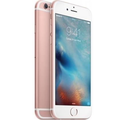 Apple iPhone 6s 32GB (розовое золото)