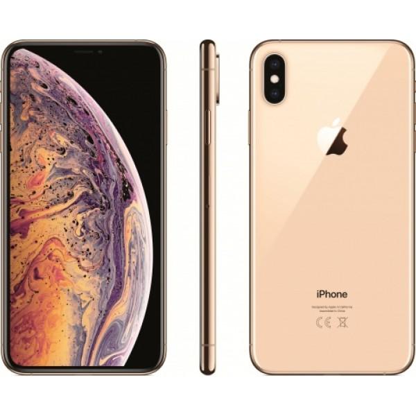 Apple iPhone XS Max 64GB (золотой)