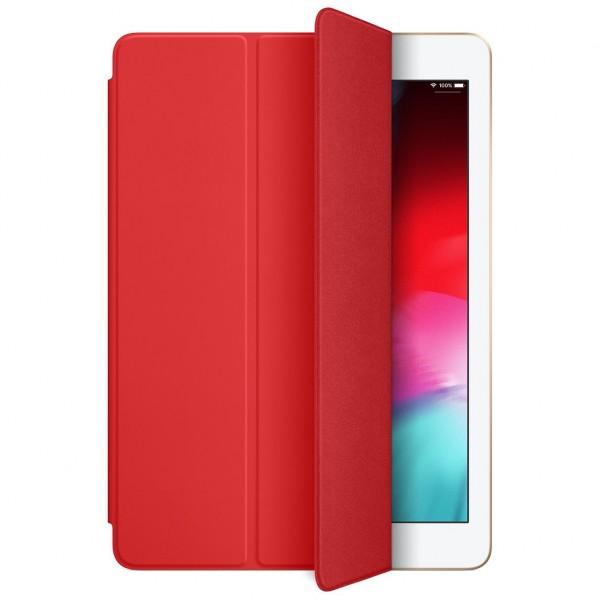 Смарт-кейс iPad (2018) красный