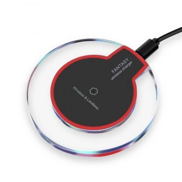 Беспроводное зарядное устройство (распродажа)