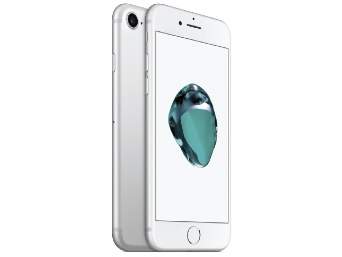 Apple iPhone 7 32GB (серебристый)