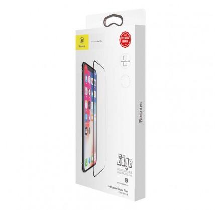 Стекло защитное iPhone X/Xs/11 Pro (3D) Baseus