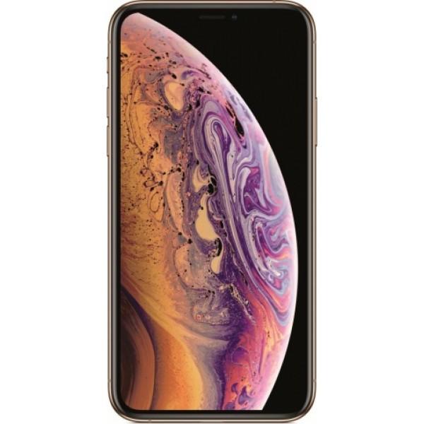 Apple iPhone XS 64GB (золотой)