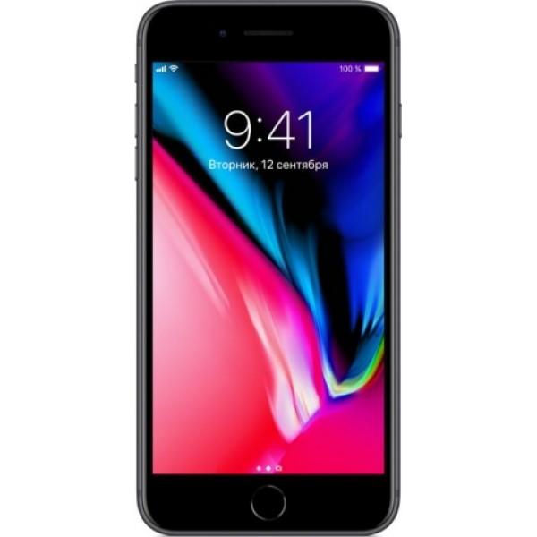 Apple iPhone 8 Plus 128GB (серый космос)