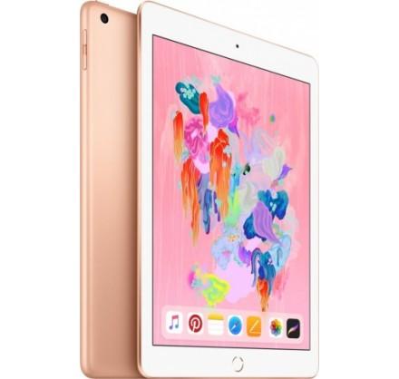 Apple iPad (2018) Wi-Fi 32GB (золотой)