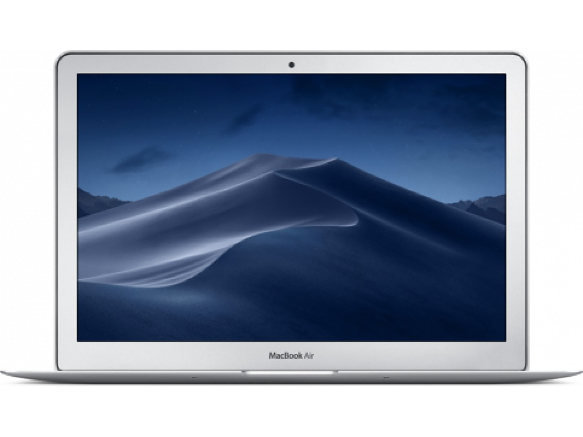 """Apple MacBook Air 13"""" Core i5 1,8 ГГц, 8 ГБ, 128 ГБ Flash в Тюмени"""