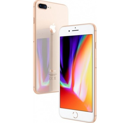 Apple iPhone 8 Plus 128GB (золотой)