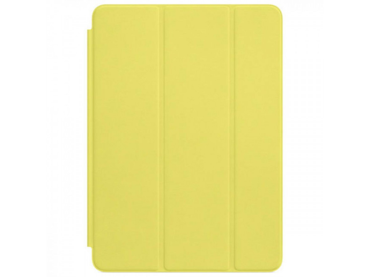 Смарт-кейс iPad mini 4 желтый в Тюмени