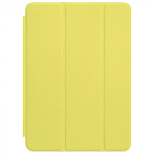 Смарт-кейс iPad mini 4 желтый