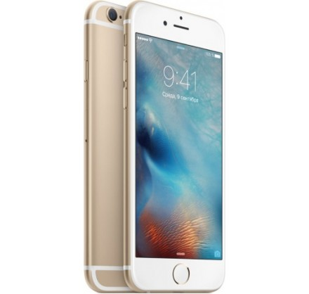 Apple iPhone 6s 32GB (золотой)