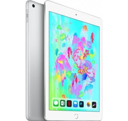 Apple iPad (2018) Wi-Fi 32GB (серебристый)