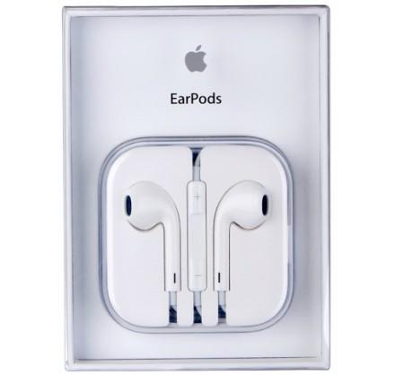 Apple EarPods (Aux)