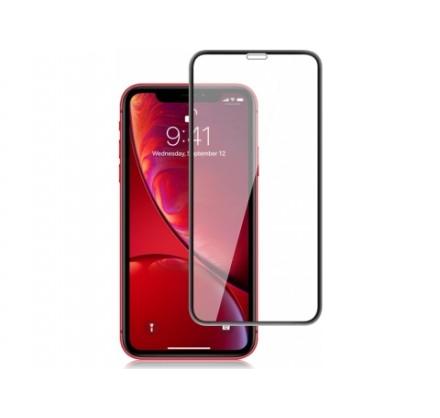 Cтекло защитное iPhone Xr/11 (3D)