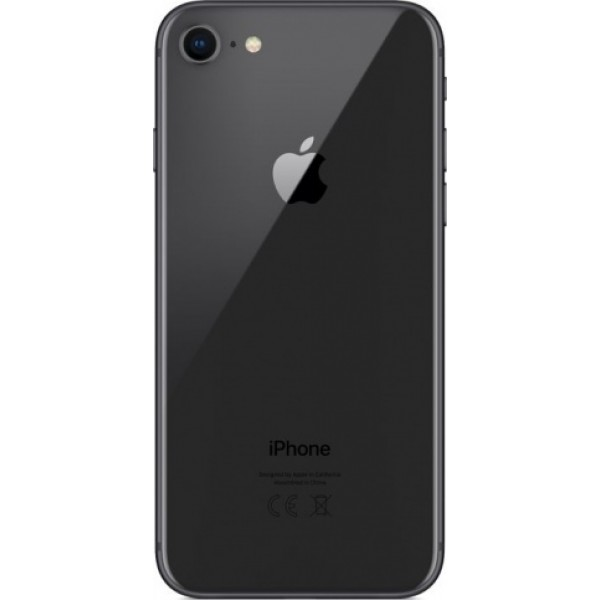 Apple iPhone 8 256GB (серый космос)