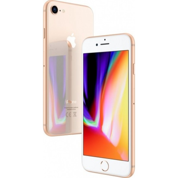 Apple iPhone 8 256GB (золотой)