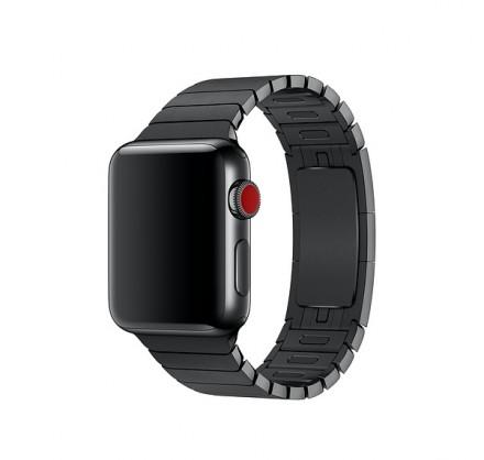Браслет блочный Apple Watch 42/44мм
