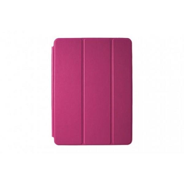 Смарт-кейс iPad Air темно-розовый