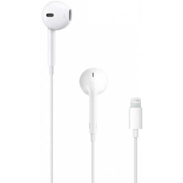 Apple Наушники EarPods с разъёмом Lightning