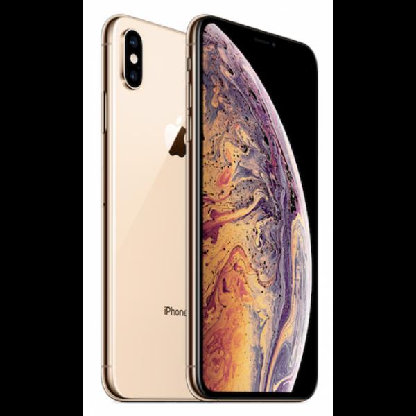 Apple iPhone XS Max 256GB (золотой)