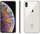 Apple iPhone XS Max 256GB (серебристый)