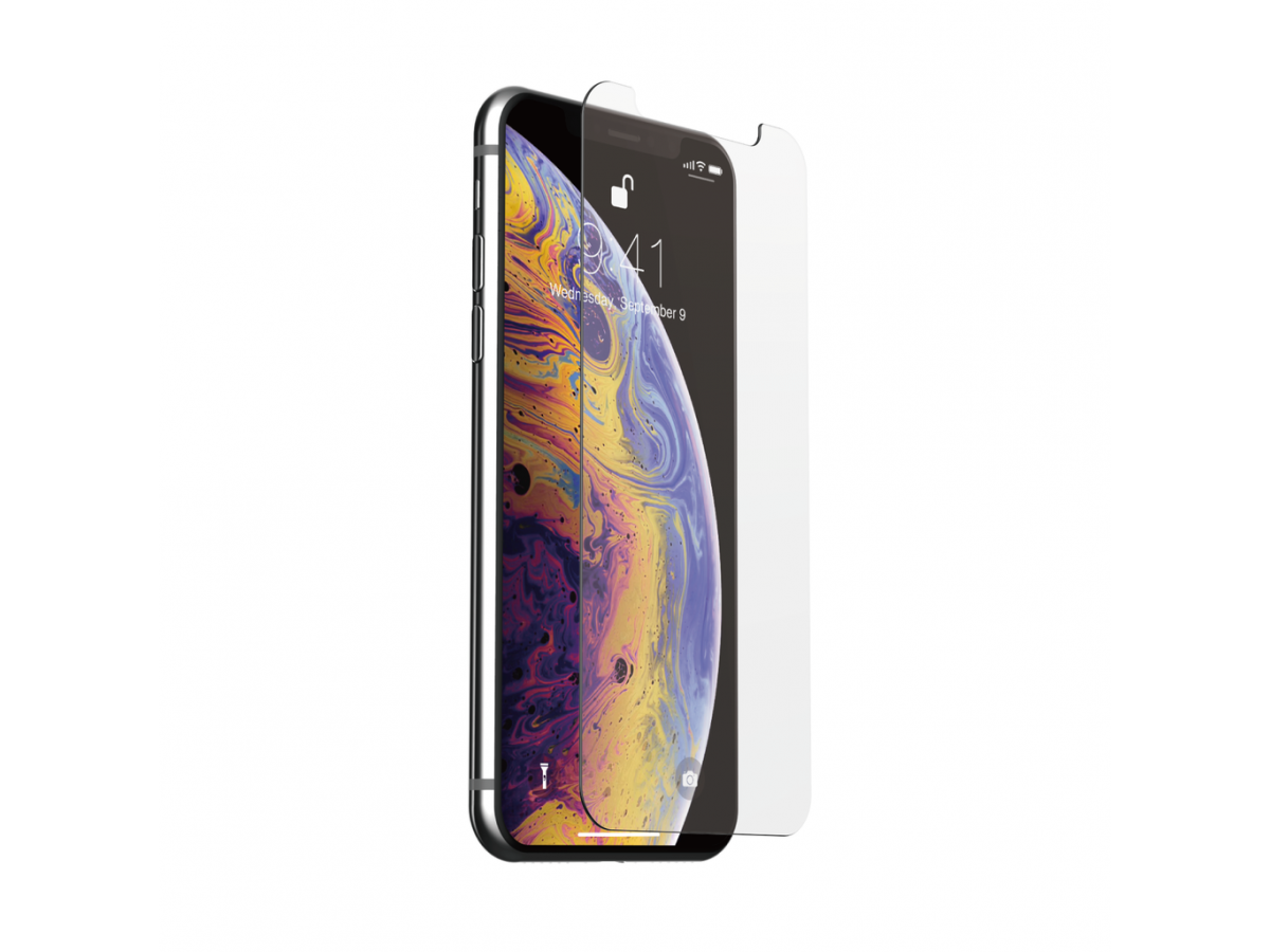 Стекло защитное iPhone Xs Max/11 Pro Max в Тюмени