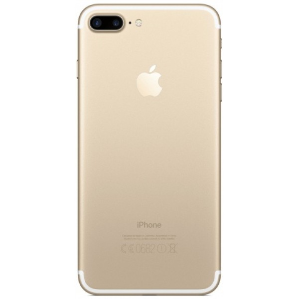 Apple iPhone 7 Plus 128GB (золотой)