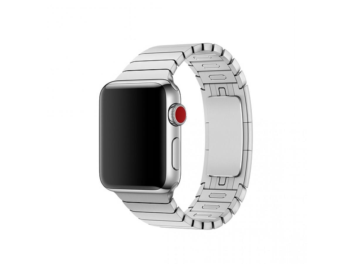 Браслет блочный Apple Watch 42/44мм в Тюмени