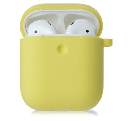 тест air soft желтые