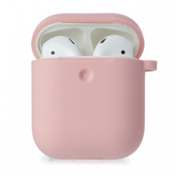 тест air soft розовые