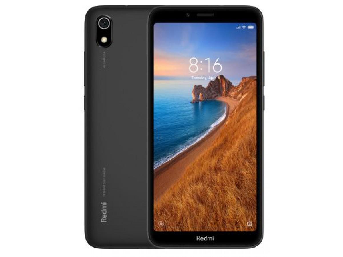 Xiaomi Redmi 7A 2/32Gb Серый RU/A в Тюмени