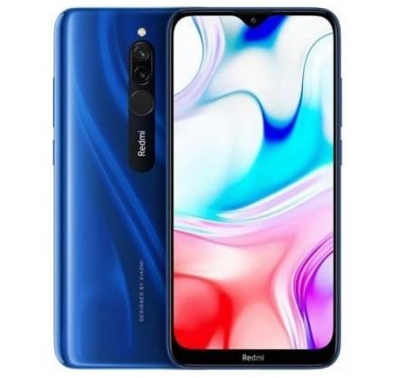 Xiaomi Redmi 8 3/32Gb Синий RU/A