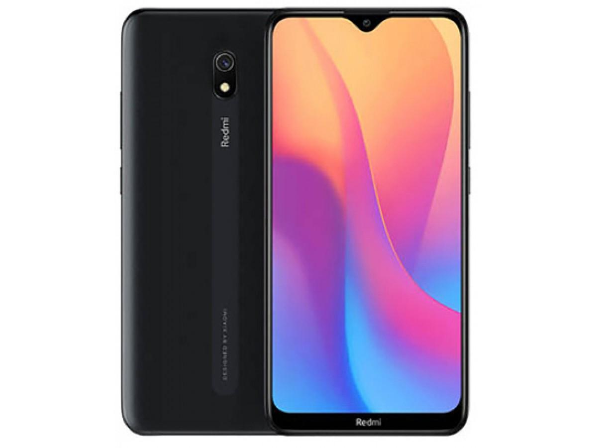 Xiaomi Redmi 8A 2/32Gb Серый RU/A в Тюмени